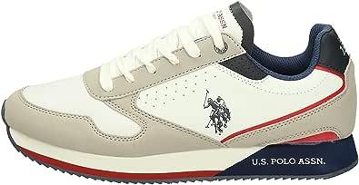 NOBIL183 off-LIGR US Polo Assn Sneakers Uomo
