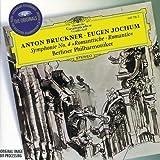 """Afficher """"Symphonie No.4 """"Romantische"""""""""""