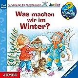 Was Machen Wir im Winter? (58) -