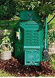 térmica compostador de 450móvil Classic