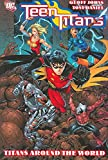 (TITANS AROUND THE WORLD ) BY Johns, Geoff (Author) Paperback Published on (02 , 2007)