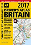 Driver's Atlas Britain 2017