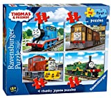 Ravensburger My First Puzzle, Thomas & Friends (2, 3, 4 & 5-Teiliges) Puzzle