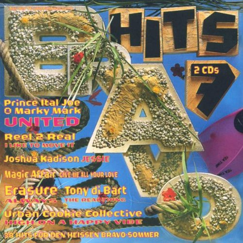 Electrola (EMI) Bravo Hits 7