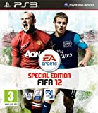 Cheapest FIFA 12 (Special Edition) on PlayStation 3