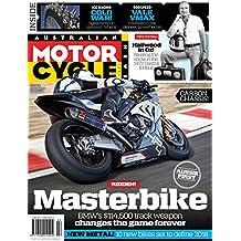 Motorcycle: Masterbike (English Edition)