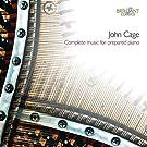 Complete Music for Prepared Piano