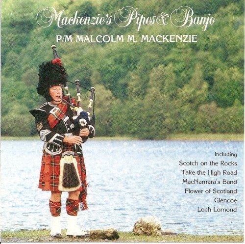 Mackenzies Pipes & Banjo -