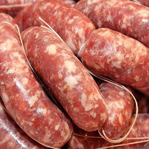 Salsiccia Fresca al Finocchietto Kg. 5