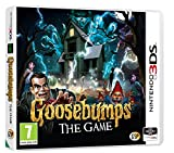Goosebumps: The Game (Nintendo 3DS) - Best Reviews Guide