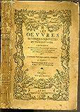 Les Oeuvres satyriques du sieur de Sigogne. Première édition complète... avec un discours préliminaire, des variantes et des notes, par Fernand Fleuret et Louis Perceau