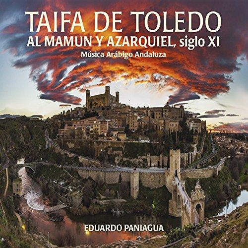 Toledo de al Mamun de Eduardo Paniagua en Amazon Music ...