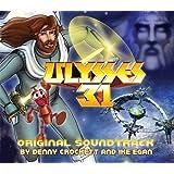 ULYSSES 31 Original Soundtrack