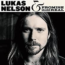 Lukas Nelson & Promise of the Real [Vinyl LP]