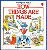 Everyday Things and How They Work (Random House Tell Me About Books)
