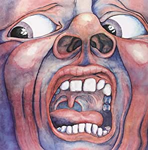 In the Court of the Crimson King (5 CD+1 Dvd-a)