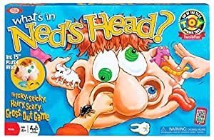 Paul Lamond Games Whats In Neds Head