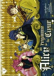Alice au royaume de Cœur Edition simple Tome 3
