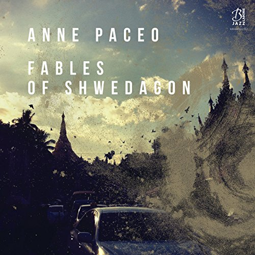 Fables of Shwedagon (Recorded ...