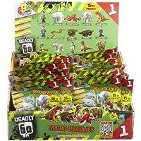 Deadly 60 BUNDLE Micro Figures Mini Bag X 5