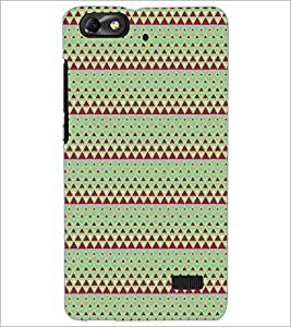 PrintDhaba Pattern D-5243 Back Case Cover for HUAWEI HONOR 4C (Multi-Coloured)