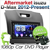 Android 17,8cm Zoll Isuzu D-Max Chevrolet Colorado Auto MP3Player Stereo-Radio Head Unit MP4