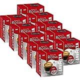 LAVAZZA A Modo Mio Espresso Qualita Rossa 16 Kapseln, 10er Pack (10 x 120g)