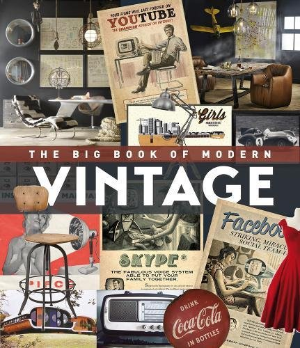 THE BIG BOOK OF MODERN VINTAGE