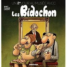 Les Bidochon - Tome 2 - 2e jour au musée avec les Bidochons