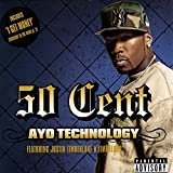 50 Cent Ft. Justin Timberlake & Timbaland / Ayo Technology