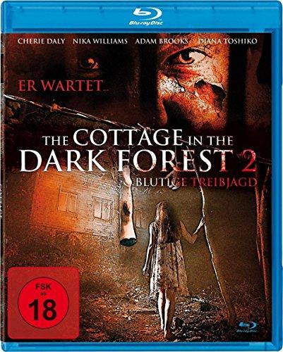 The Cottage in the Dark Forest 2 - Blutige Treibjagd [Blu-ray]