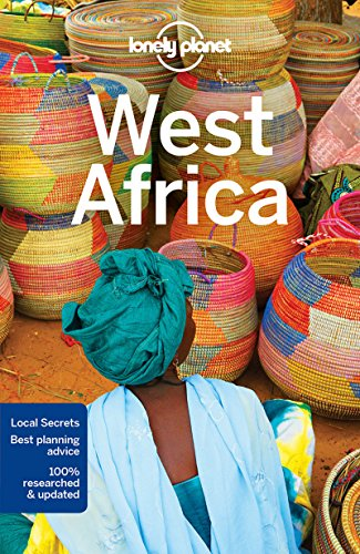 West Africa (Country & Multi-Country Guides)