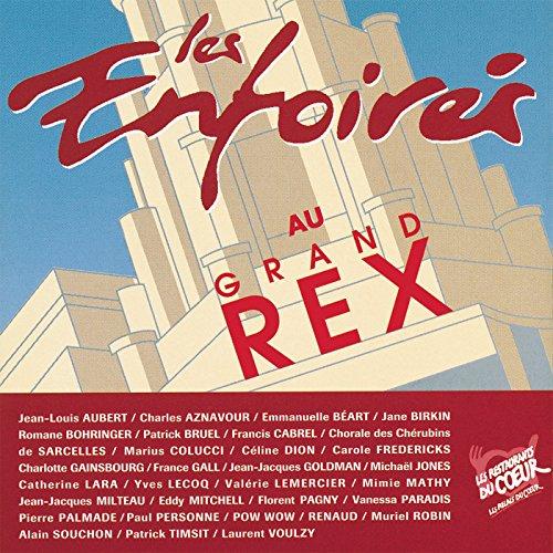 Les Enfoirés au Grand Rex (Live)
