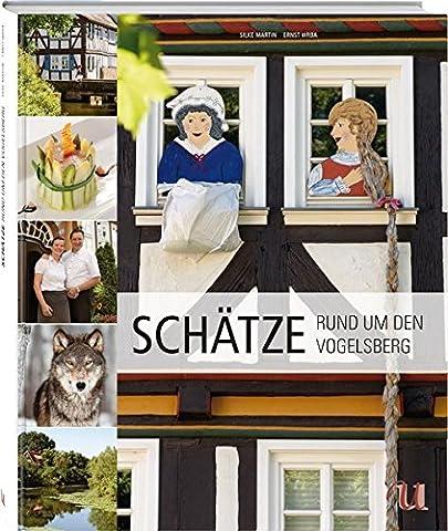 Schätze rund um den Vogelsberg (Trachten Deutschland)