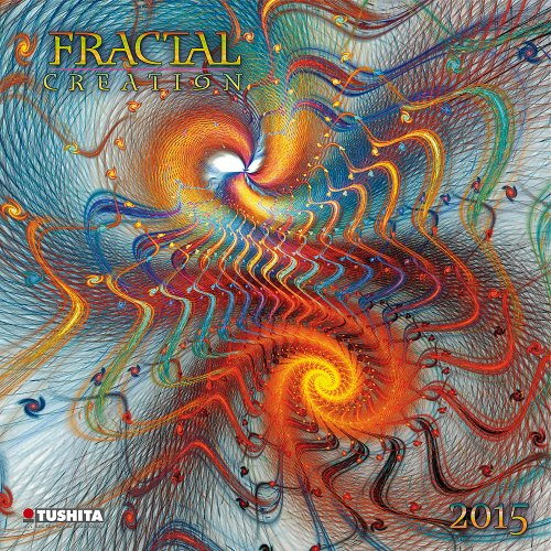 Fractal Creation 2015 MindfulEdition (Mindful Editions)