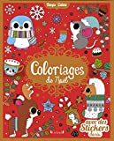 Coloriages de Noël...