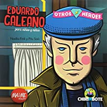 Eduardo Galeano. Colección Otros Héroes