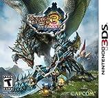 Monster Hunter 3 Ultimate Nla