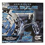 Target Phil Taylor Family Dart Game - Dartboard inkl. Pfeilen