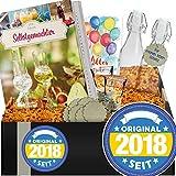 Original seit 2018 / Schnaps selber machen Set / Geburtstagsgeschenk Ehemann