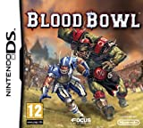 Cheapest Blood Bowl on Nintendo DS