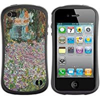 Super Galaxy iFace Slim Fit Seriesdual Layer