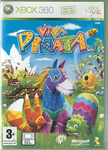 Price comparison product image Viva Pinata (Xbox 360)