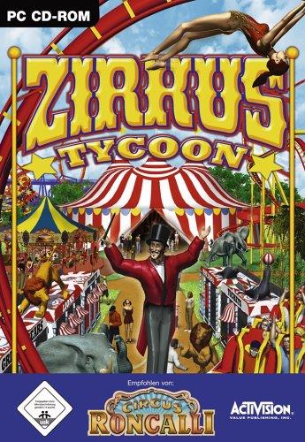 Zirkus Tycoon