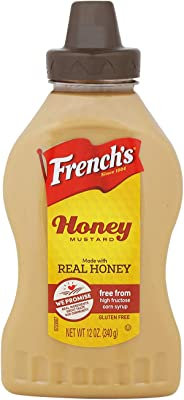 French's Honey Mustard, 340 gm