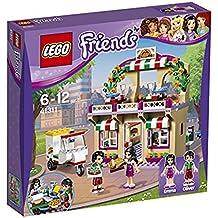 LEGO Friends - Pizzería de Heartlake (41311)