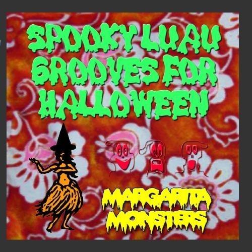 for Halloween by Margarita Monsters (Halloween-margaritas)