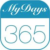 My Big Days - Veranstaltungen Countdown