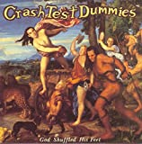 Crash Test Dummies: God Shuffled His Feet (Audio CD)