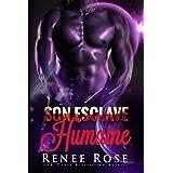 Son Esclave Humaine: Une Romance de Guerrier Extraterrestre